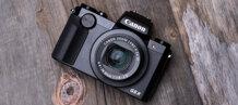 Đánh giá máy ảnh compact cao cấp Canon PowerShot G5 X