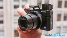 Đánh giá máy ảnh compact Sony RX100 IV: RX100 thế hệ thứ 4 đầy mạnh mẽ