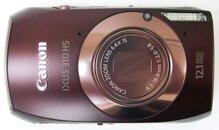 Đánh giá máy ảnh du lịch Canon IXUS 310 HS