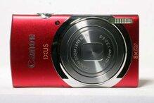 Đánh giá máy ảnh du lịch Canon IXUS 150 HS