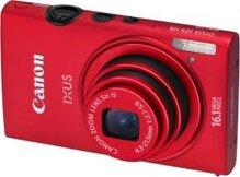 Đánh giá máy ảnh du lịch Canon IXUS 125 HS