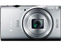 Đánh giá máy ảnh du lịch Canon IXUS 275 HS