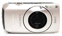 Đánh giá máy ảnh du lịch Canon IXUS 300HS