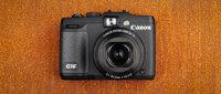 Đánh giá máy ảnh du lịch cao cấp Canon PowerShot G16