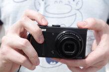 Đánh giá máy ảnh du lịch Coolpix P330 của Nikon