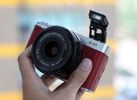 Đánh giá máy ảnh Fujifilm X-A1 – nhỏ gọn, giá rẻ, chụp tốt