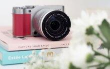 Đánh giá máy ảnh Fujifilm X-A3 có tốt không, giá bao nhiêu, mua ở đâu