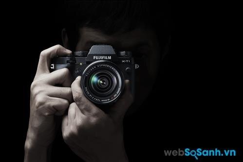 Đánh giá máy ảnh ILC không gương lật Fujifilm X-T1