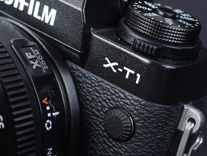 Đánh giá máy ảnh không gương lật Fujifilm X-T1