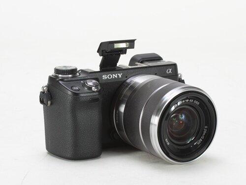 Đánh giá máy ảnh không gương lật Sony Alpha NEX-6