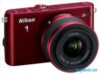 Đánh giá máy ảnh Nikon 1 J3: máy ảnh không gương lật giá phải chăng