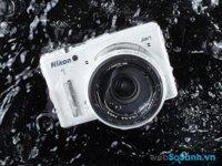 Đánh giá máy ảnh Nikon AW1: máy ảnh không gương lật siêu bền