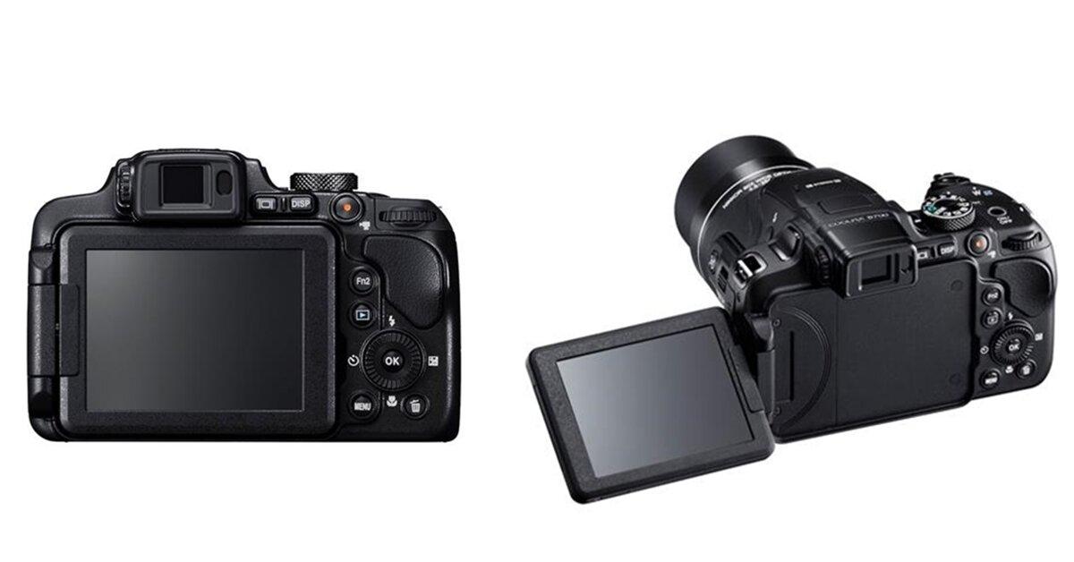 Đánh giá máy ảnh Nikon B700: Siêu zoom 60x thách thức mọi khoảng cách