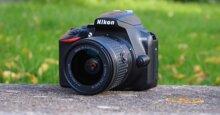 Đánh giá máy ảnh Nikon D3500: Có nên mua để nâng cấp D3400 hay không?