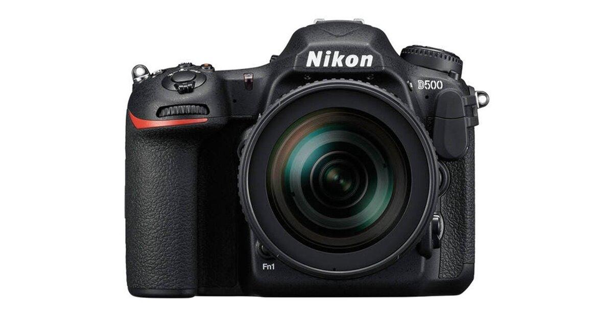 Đánh giá máy ảnh Nikon D500: Gọn nhẹ, chụp tốt, giá mềm