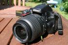 Đánh giá máy ảnh Nikon D5100: mẫu DSLR thông dụng của Nikon