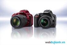 Đánh giá máy ảnh Nikon D5500 – chiếc DSLR entry level xuất sắc