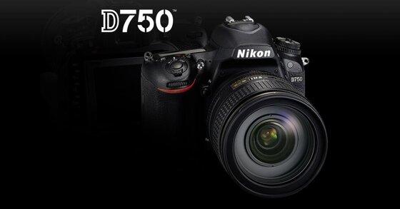 Đánh giá máy ảnh Nikon D750: Nên mua luôn hay chờ D760?