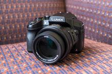 Đánh giá máy ảnh Panasonic Lumix FZ330 – chiếc superzoom hoàn hảo