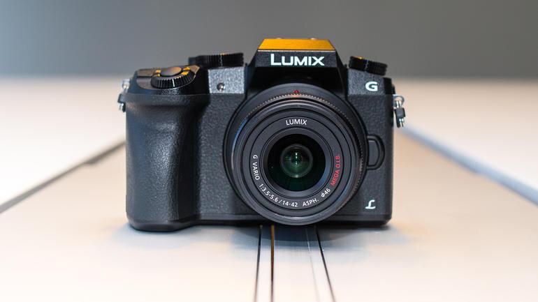 """Đánh giá máy ảnh Panasonic Lumic G7 ILC – hội tụ """"tinh hoa"""" công nghệ"""
