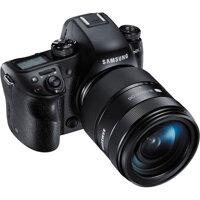 Đánh giá máy ảnh Samsung NX1 dành cho dân chụp chuyển động (phần 2)
