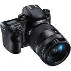 Đánh giá máy ảnh Samsung NX1 dành cho dân chụp chuyển động (phần 1)