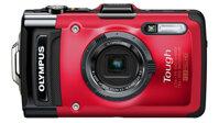 """Đánh giá máy ảnh """"siêu bền"""" Olympus TG-2"""