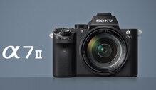Đánh giá máy ảnh Sony Alpha A7R II: tích hợp công nghệ hiện đại