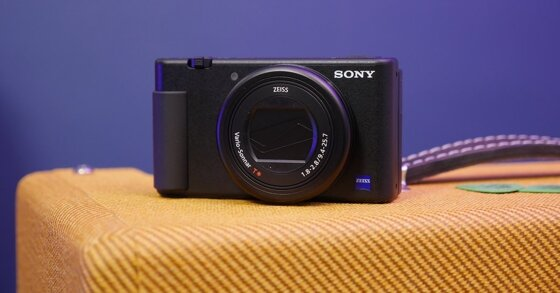 Đánh giá máy ảnh Sony ZV-1: Chiếc compact nhỏ gọn cho mọi Vlogger!