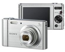 Đánh giá máy ảnh Sony Cyber-shot DSC-W800 20.1MP