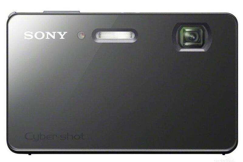 Đánh giá máy ảnh Sony Cyber-shot DSC-TX200V