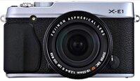Đánh giá máy ảnh tầm trung FujiFilm X-E1