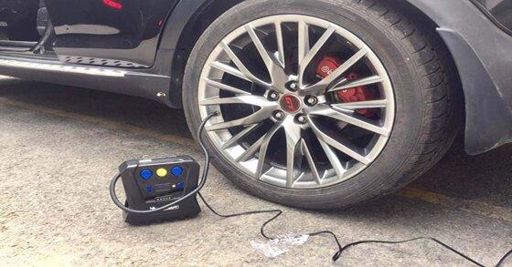 Đánh giá máy bơm lốp ô tô mini Michelin 12266: chất lượng có tốt không? Mua mới ở đâu rẻ nhất năm 2019?