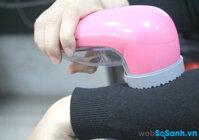 Đánh giá máy cắt lông xù Jing Ao JA-903