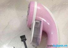 Đánh giá máy cắt lông xù FK688