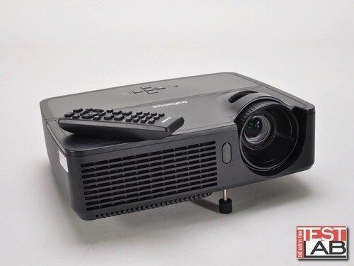 Đánh giá máy chiếu InFocus IN2124