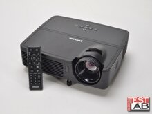 Đánh giá máy chiếu InFocus IN2126