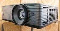 Đánh giá máy chiếu Optoma HD146X