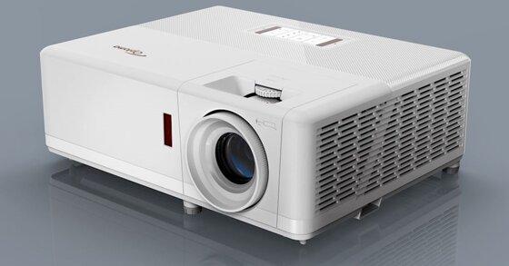 Đánh giá máy chiếu Optoma ZH406
