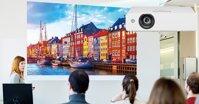 Đánh giá máy chiếu Panasonic PT-LB305: Linh hoạt, dễ sử dụng, giá phải chăng