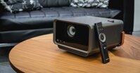 Đánh giá máy chiếu ViewSonic X10-4K