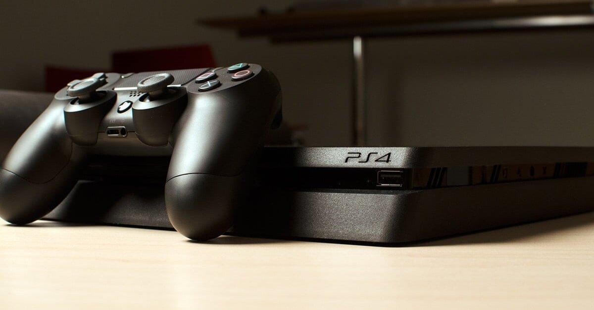 Đánh giá máy chơi game Sony Playstation 4 Slim