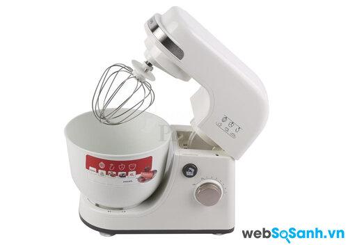 Đánh giá máy đánh trứng Philips HR-7915