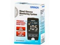 Đánh giá máy đo đường huyết Omron HGM-111 đến từ Nhật Bản