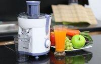 Đánh giá máy ép trái cây Philips HR1811 có tốt không, giá bao nhiêu?
