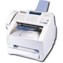 Đánh giá máy fax đa chức năng  Brother IntelliFAX-4100E