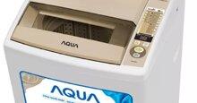 Đánh giá máy giặt Aqua S80KT : NHANH – SẠCH – RẺ