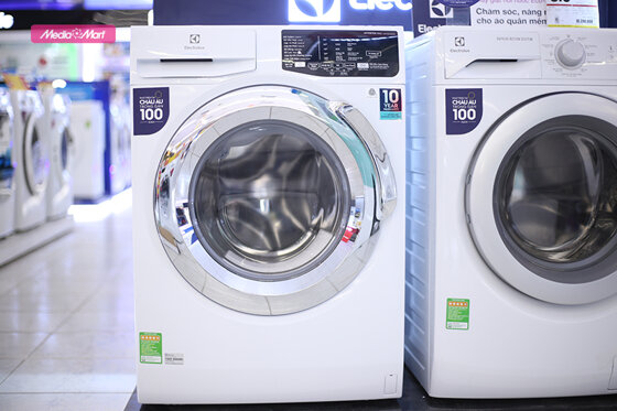 Đánh giá máy giặt Electrolux 9kg có tốt không? 9 lý do nên mua dùng