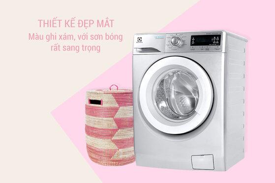 Đánh giá máy giặt Electrolux EWF12938 có tốt không, giá bao nhiêu?