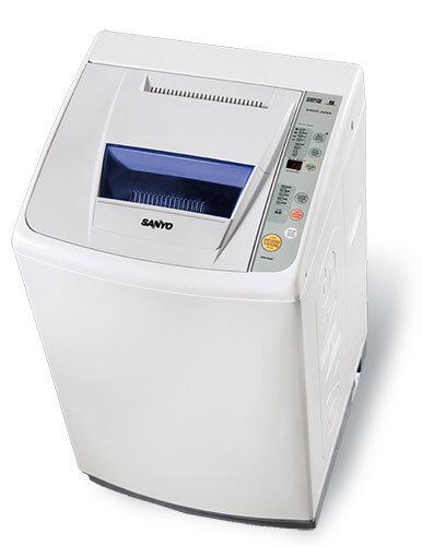 Đánh giá máy giặt giá rẻ Sanyo ASW-F68HT